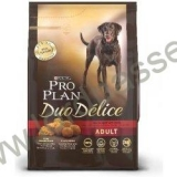 Pro Plan Dog Adult Duo Délice Beef 10kg