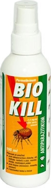 Bio Kill 2,5mg/ml kožní spray a.u.v. spr 500 ml