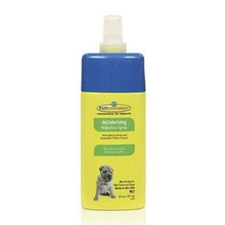 FURminator Deodorant suchý spray 250ml