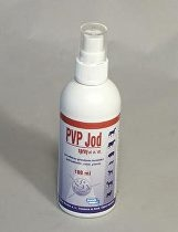 PVP jod a.u.v. spr 100 ml